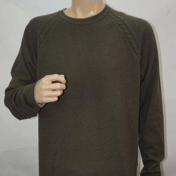 f2c735ae3ee Hugo Boss Sweaters | Mens 100 Cashmere Sweater | Poshmark